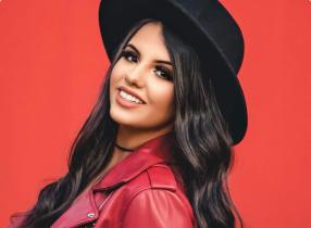 Meet Latino Beauties image