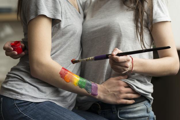 Lesbian Dating Sites