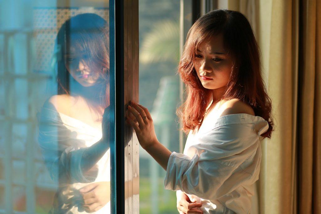 hot Thailand woman